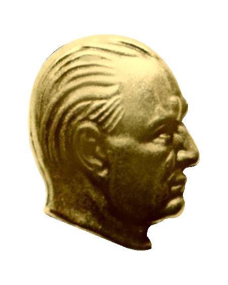 Ataturk Rozeti